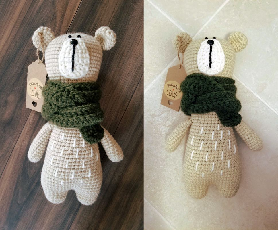 Bear | Crochet bear, Crochet patterns amigurumi, Crochet patterns | 800x969